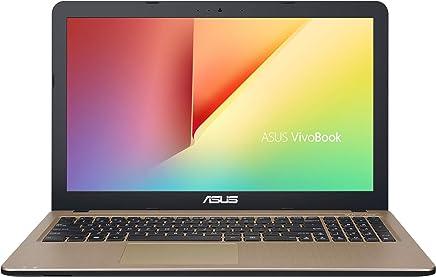 "ASUS VivoBook K540LA-XX1453T - Portátil de 15.6"" HD (Intel Core i3-5005U, 8GB RAM, 256GB SSD, Intel HD Graphics 5500,Windows 10 Home) Negro - Teclado QWERTY español"