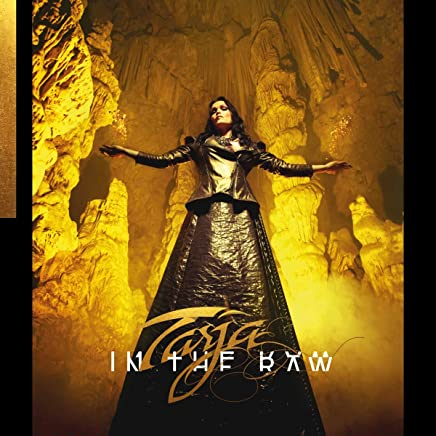Tarja - In the Raw (2019) LEAK ALBUM