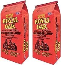 royal oak lump charcoal bulk