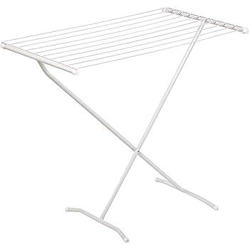 Honey-Can-Do Metal Folding Drying Rack, X-Frame Design