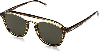 نظارات شمسية من كالفن كلاين للرجال Ck4357s