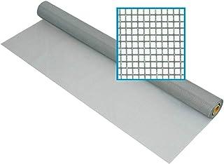 """DocaScreen Standard Window Screen Roll – 36"""" x 100' Fiberglass Screen Roll – Window, Door and Patio Screen – Insect Screen..."""