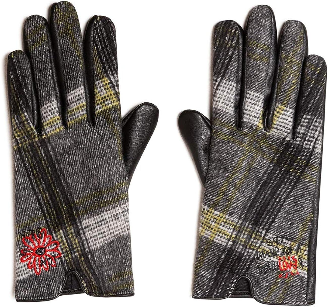 Desigual Women's Gloves TARS
