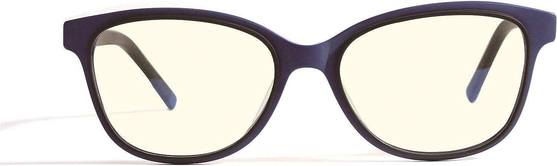 AVOptical Kids' Blue Light Deluxe Blocking mart Computer Glasses Reading for