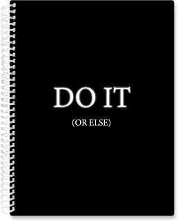 $34 » Tools4Wisdom Daily Planner 2021 - 2022 Softcover • Dated March 2021-2022 February Calendar - 8.5 x 11 B&W Pages - 12 Month...