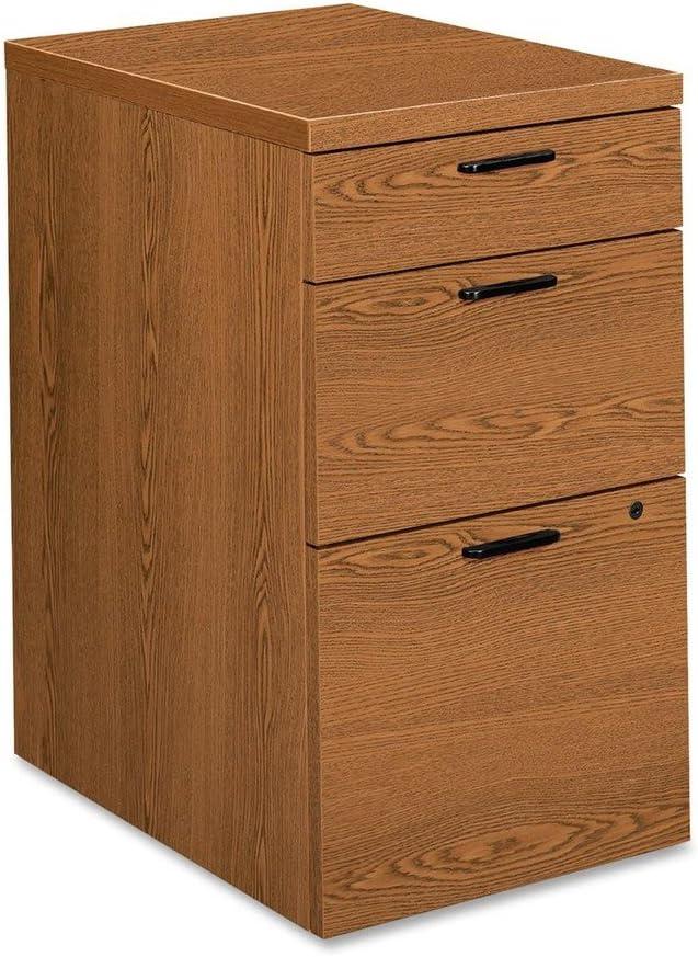 HON Pedestal Cabinet 15-3 Max 45% OFF Ranking TOP3 4 22-3 Medium Oak 28-Inch by