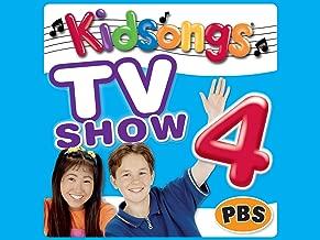 Kidsongs Season 4