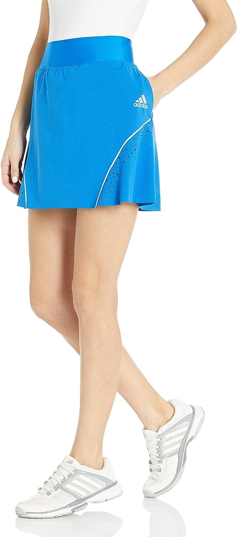 adidas Women's Perforated 5 Max 53% OFF ☆ popular Color Pop Skort