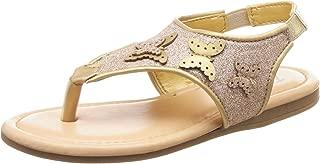 Barbie Girl's Bbpgfs2075 Fashion Sandals