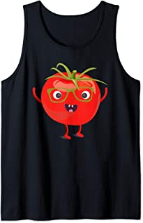 Bonne tomate Débardeur