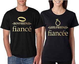 Best matching fiance shirts Reviews