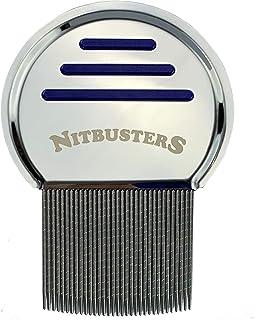 Nitbusters Infinity Peine para Piojos - Elimina Liendres y Huevos