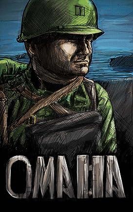 "Omaha: ""Saving Private Ryan"" Comic Book Adaptation (English Edition)"