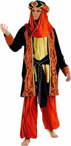 varios tamaños Limit Sport - Disfraz de tuareg caldera, caldera, caldera, para adultos, Talla XL (MA395)  ¡envío gratis!