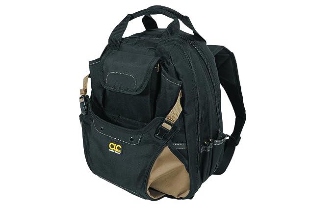 CLC Custom Leathertcraft 1134 Carpenter s Tool Backpack 18c5b22472c55