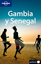 Lonely Planet Gambia Y Senegal (Lonely Planet Spanish Guides) (Spanish Edition)
