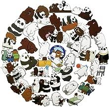 Best we bare bears anime Reviews