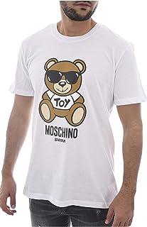 30211dbfb2 Amazon.it: moschino - Uomo: Abbigliamento