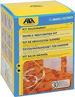 ARCKSTONE Fila FILAMarble Marble Restorer perjuicio kit de m