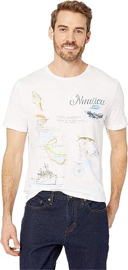 Short Sleeve Artist Series T-Shirt
