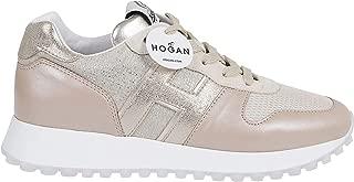Hogan Luxury Fashion Womens HXW4290CR00NC00PQC Pink Sneakers | Spring Summer 20