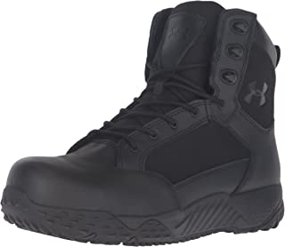 Men's Stellar Tac Protect Military and Tactical Boot