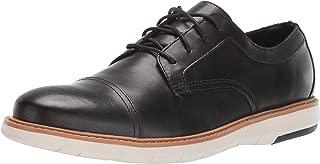 Giày cao cấp nam – Men's Draper Cap Oxford