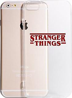 Sfondi Natalizi Iphone 6 Plus.Amazon It Stranger Things Elettronica