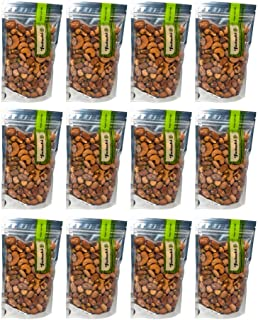 Super Nut Mix (12-Pack) | Mixed Nuts Snack Packs