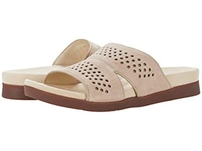 Spenco Twilight Stud (Light Taupe) Women