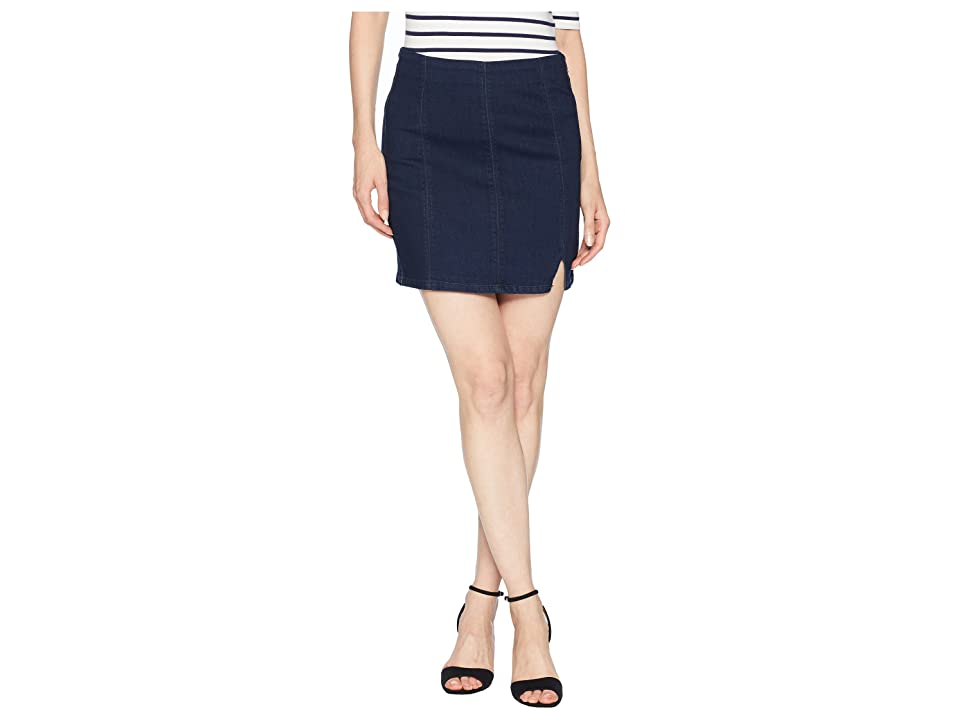 Free People Femme Fatal Pull-On (Indigo Blue) Women