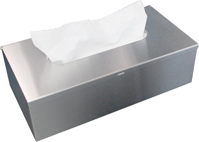 Store New arrival JunSun Rectangle Paper Facial Tissue Napkin Cover Holder Box Tis
