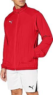 PUMA Men's Liga Sideline Jacket Track Jacket