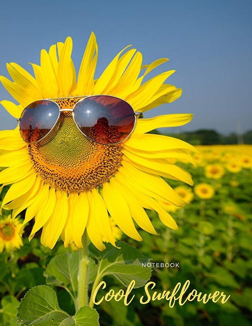 送信する最後の市民Sunflower: Notebook for Women or Stylish Young Students; Easter and Mother's Day; Spring Mood; Large 8.5 x 11 (110 pages, Blank); Bonus - Calendar, Planner, Holidays & Observances 2019 in.
