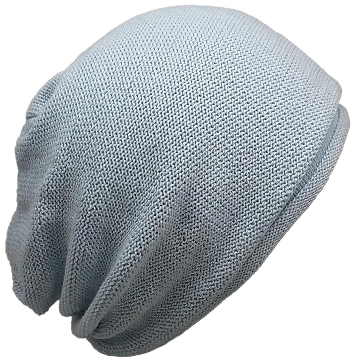 宇宙の巨人警戒(ディグズハット)DIGZHAT サマーコットン ニット帽 オールシーズン 薄手 サイズ展開 メンズ レディース