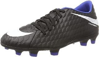 Nike Men's Hypervenom Phade Iii Fg Footbal Shoes