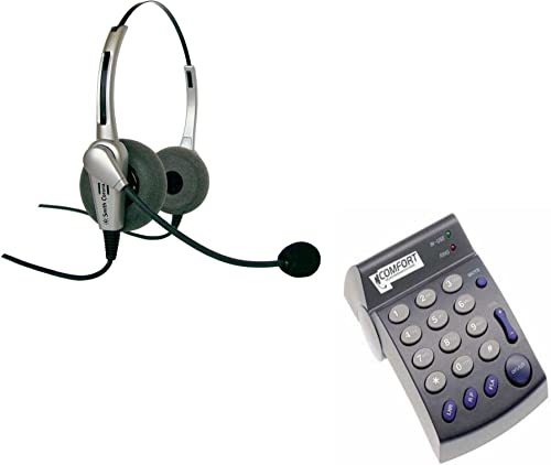 new arrival Binaural Headset online sale with new arrival Dial Pad PD100 online