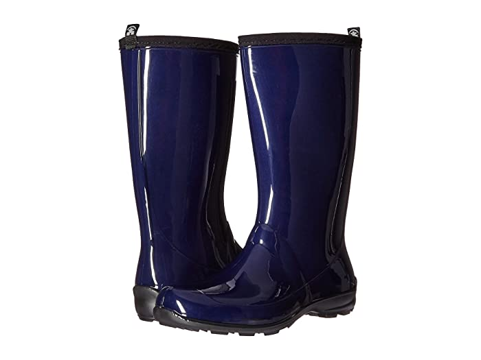 Kamik  Heidi (Navy) Womens Waterproof Boots