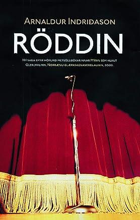 Röddin (Icelandic Edition)