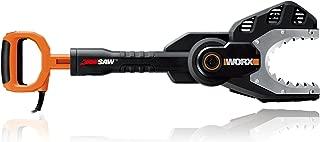 WORX WG307 JawSaw 5 Amp Electric Chainsaw, 9.5
