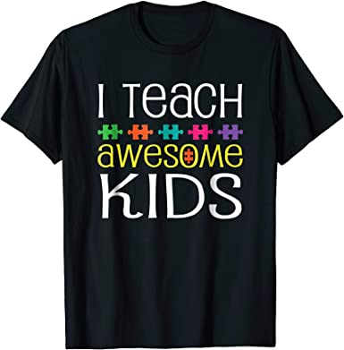 Autism Kids T-shirt ASD Autism Autism is just one of my special qualities