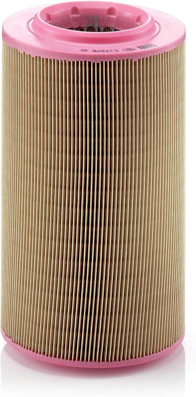 Original Mann Filter Luftfilter C 17 278 Für Pkw Auto