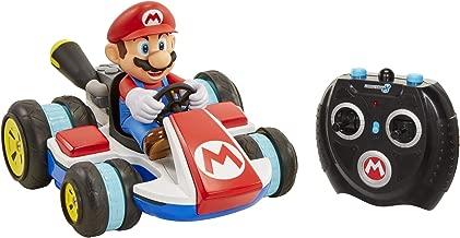 NINTENDO Super Mario Kart 8 Mario Anti-Gravity Mini RC Racer 2.4Ghz