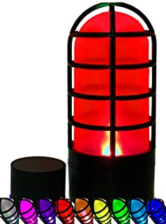 Bridge Cutters Sports Score Goal Light & Horn goes Off When You See it on tv Color Works with Baseball Football Hockey WiF...