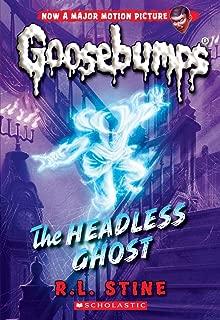Best headless ghost goosebumps Reviews