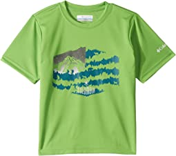 Peak Freak™ Short Sleeve Shirt (Little Kids/Big Kids)