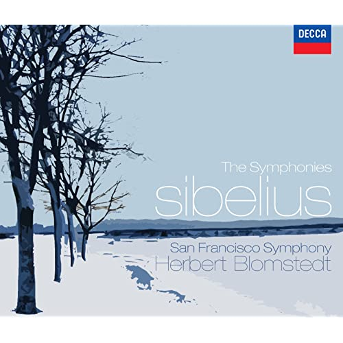 Sibelius: Symphony No.6 in D minor, Op.104 - 2. Allegretto moderato