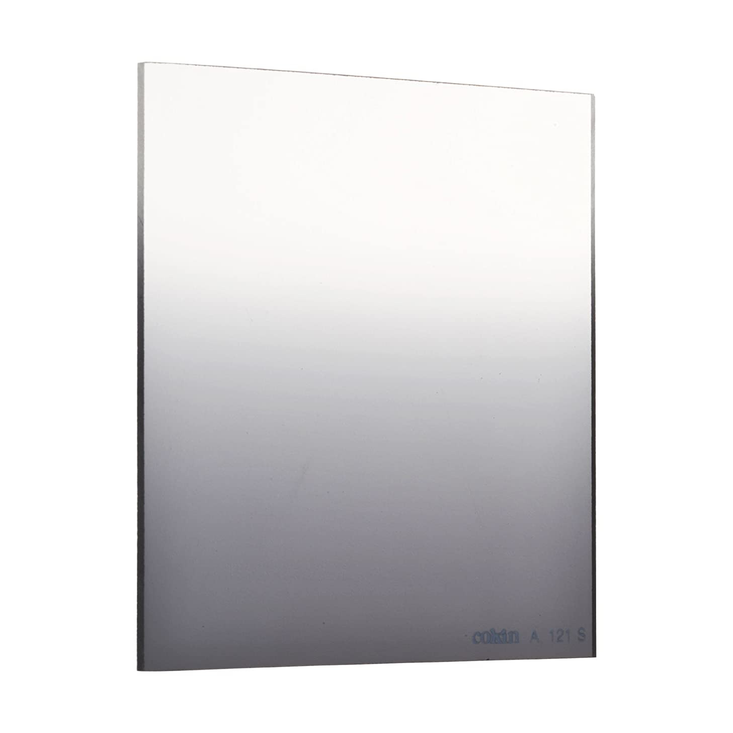 Cokin A121S Filter, A, Gradual Grey G2 Soft