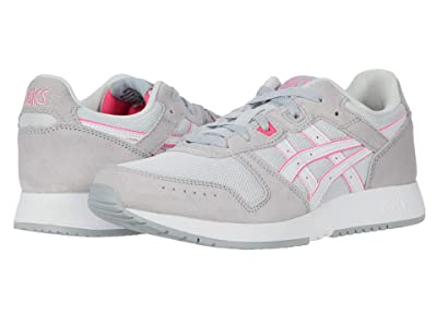 ASICS Tiger Lyte Classic (Polar Shade/Hot Pink) Women
