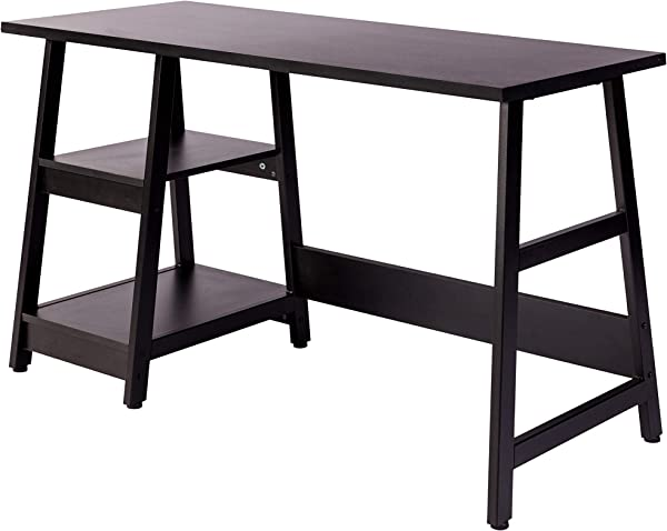 OneSpace 50 190105 Coletta Writing Desk Black